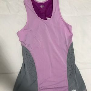 5/$15 Athletic Riding Tank Top